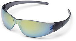 MCR CK1 CK118  Rainbow Mirror Safety Glasses