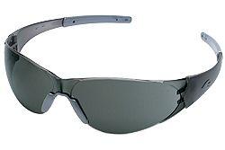 CK212 Safety Glasses -  Grey Lens