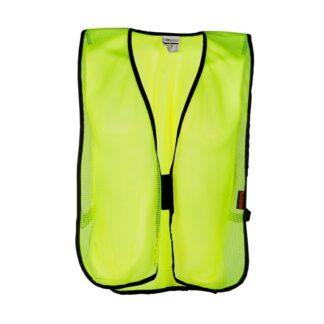 ML Kishigo PL Series Lime Mesh Vest