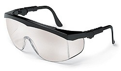 MCR TK119 Tomahawk Indoor/Outdoor Lens Safety Glasses