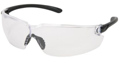 BL110 BlackKat Clear Lean Safety Glasses