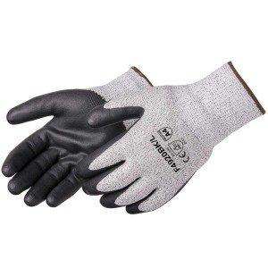 Liberty Gloves F4920BK HPPE Nitrile Palm Coated  Glove, Dozen