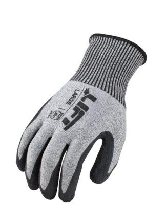 Fiberwire Latex GFL-12K Glove, Pair