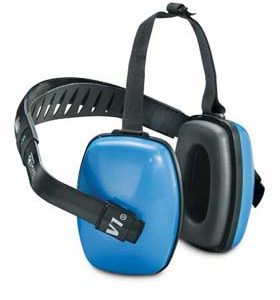Viking Noise-Blocking Earmuffs - V1 Viking, multi-position headband
