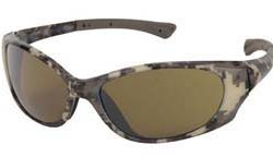 MCR PA310AF Wounded Warrior Project Safety Glasses