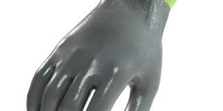Palmer Full Nitrile GPF-6G Glove, Pair