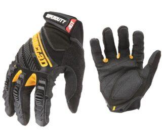 IronClad SDG2 Super Duty Mechanic Glove, DZ