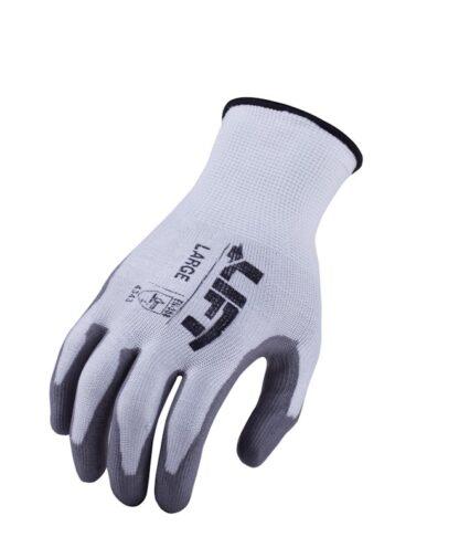 Staryarn PU Dipped Palm Glove GSL-12 , Pair