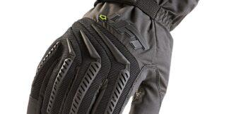 Weatherman GWM-6K Gloves, Pair