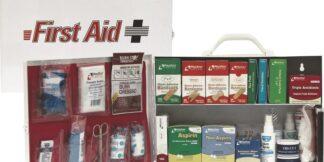 First Aid & Emergency Supplies