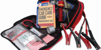 AAA Traveler Road Kit 63-Piece