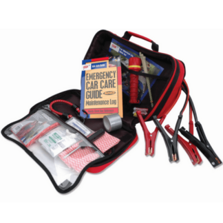 AAA Traveler Road Kit 63-Piece