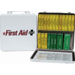 ProStat 1239 Cal OSHA 50 Person Metal Truck Kit