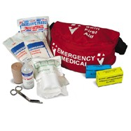 Prostat 0946 Emergency Medical Fanny Pack