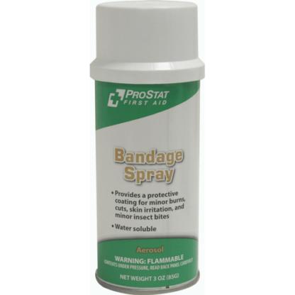 Bandage Spray 3oz Aerosol Can #2028