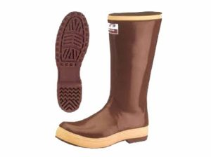 XTRATUF 22273G Steel Toe Insulated Neoprene High Boot