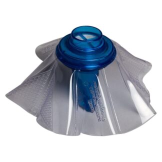 2268 CPR Life Mask with One Way Valve
