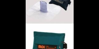 Prostat CPR Microkey Mask Pro - Black