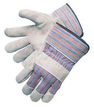 Liberty Gloves 3260SQ Value Leather Palm Gloves, Dozen
