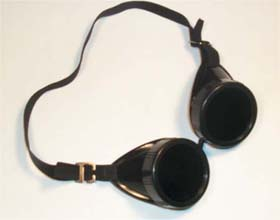 Welding Goggles  2