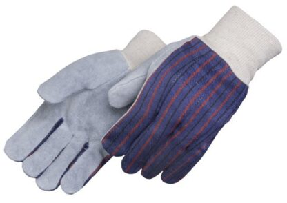 Liberty Gloves 3862 Clute Pattern Select Leather Palm Gloves, Dozen