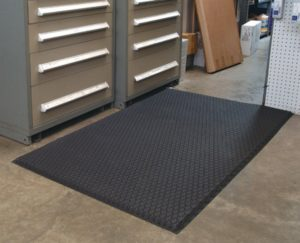 414 Cushion Max without Holes Mat