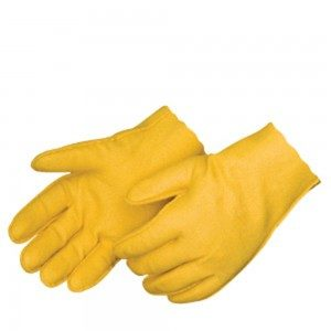 Liberty Gloves 5910 Seams Out Textured Vinyl Coated Jersey Lined Glove, Dozen