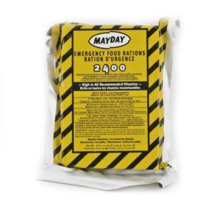 MayDay 73502 Mayday Food Bar 2400 Cal