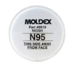 Moldex 8910 Filter