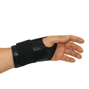 9490 Elastic Hand & Wrist Support W/Stay