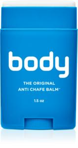 Body Glide Anti-Chafing Stick 1.5 oz.