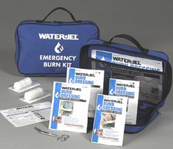 SMALL SOFT-SIDED BURN KIT EBK1-HA