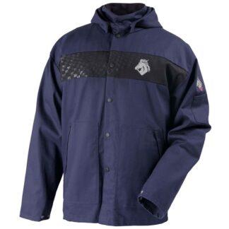 JF1633-NB BSX Hooded Welding Jacket