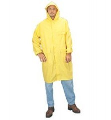 Liberty 1225 Yellow Rain Coat