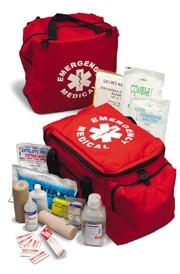 Prostat 0307 Deluxe Trauma Kits