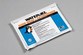 Water-Jel 3' X 2.5' WATER-JEL BURN WRAP (POUCH)  P3630-04
