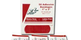 ProStat 2170 Heavy Woven Bandages, 1