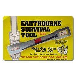 Mayday 3333 Gas Shutoff Tool