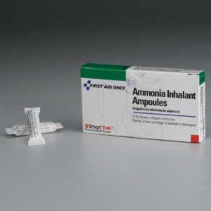 Ammonia Inhalants 10/bx