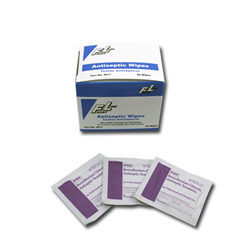 Antiseptic Cleansing Wipe,  100 per box