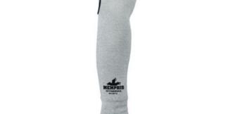 MCR 9318D10 - 10 gauge Dyneema plain sleeve, 18 inches length, CPPT 2, CE 3