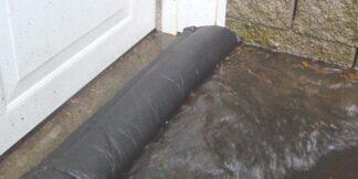 Quick Dam 17 Feet Flood Barriers