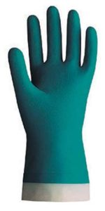 Nitri-Solve Nitrile Gloves - Nitri-Solve nitrile gloves, unlined