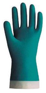 Nitri-Solve Nitrile Gloves - Nitri-Solve nitrile gloves