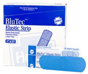 Blue Metal Detectable 1