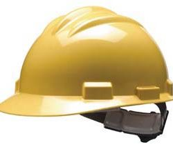 Model S61 Hard Hats - Model S61 hard hat