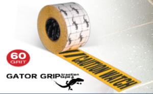 (Caution Watch Your Step) Anti-Slip Tape