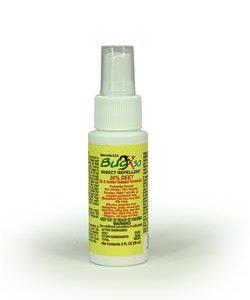 Coretex 12650 BugX30 Insect Repellent 2oz. Spray