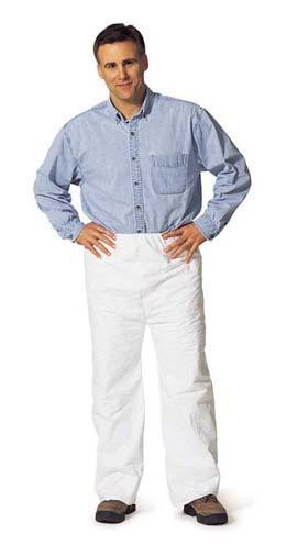 DuPont Tyvek Pants - Tyvek pants