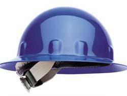 Fibre-Metal E1RW01A000 Full Brim Hard Hats